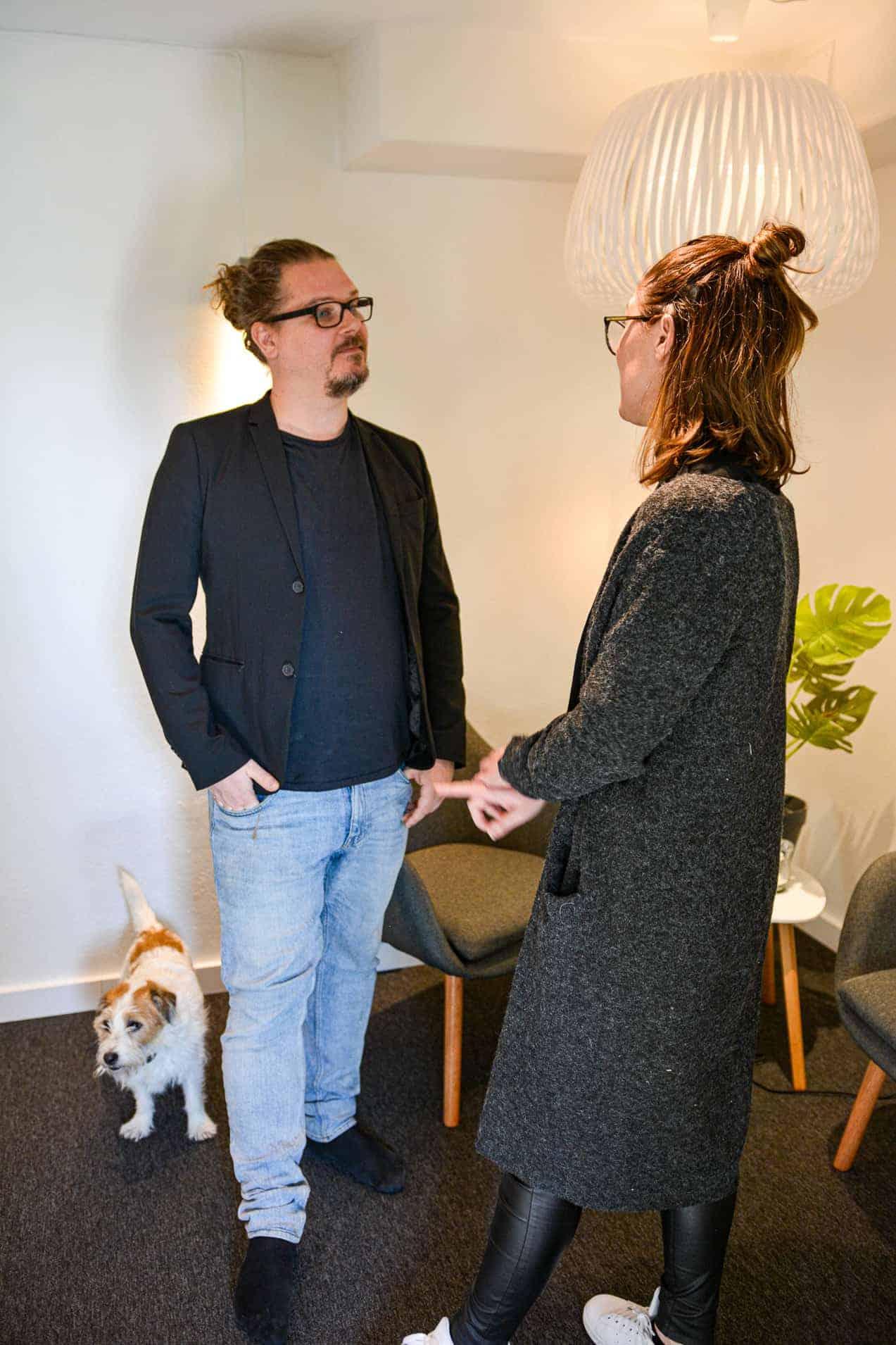 webbutveckling stockholm